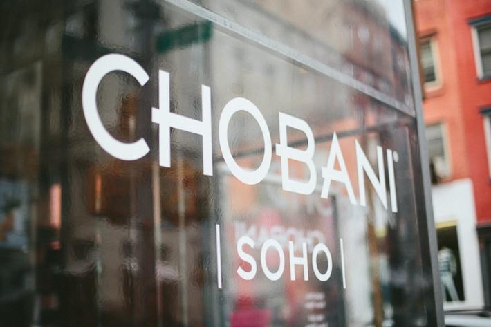 Chobani Yogurt Bar Soho-6633